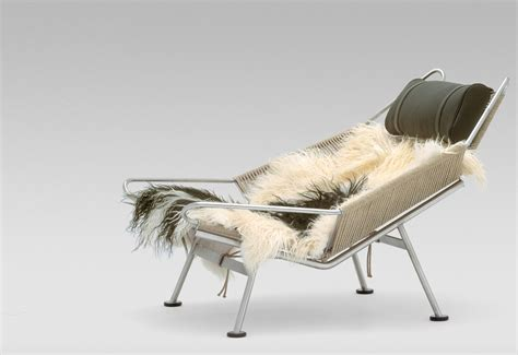 pp225 flag halyard chair designed by hans wegner