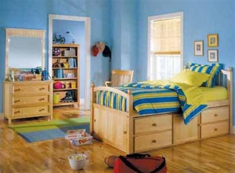 Contemporary Kids Bedroom Design Ideas And Furniture Sets