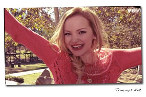 Tommy2.net New Dove Cameron music video, Christmas Bounty ...