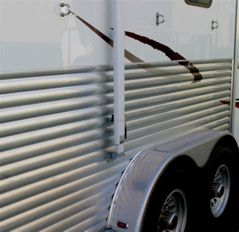 Cleaning Aluminum Boat Trailers by Aluminum Trailer Boat Cleaning Using Briteplus Mx And