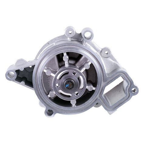 service manual   change  water pump  saturn