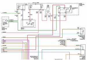 19 Luxury 1995 Dodge Ram Headlight Switch Wiring Diagram