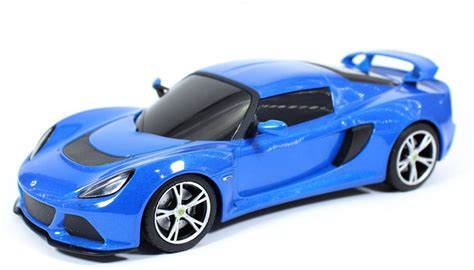 Welly Lotus Exige S RC 1:24 by Car Scale Model - Lotus ...