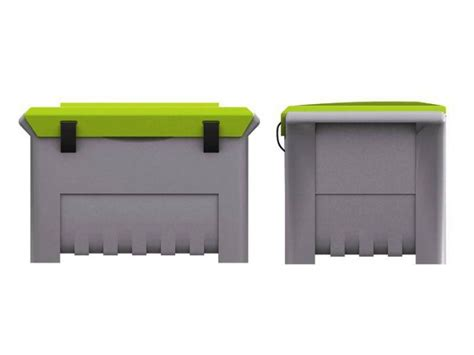 Insulated Storage Boxes By Sahil Karkhanis At