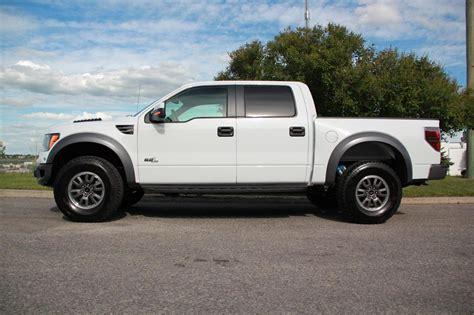 2018 Ford F150 Raptor Svt Crew Cab Envision Auto
