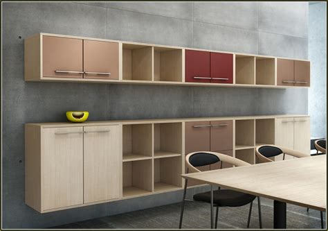 Wall Storage Cupboards by 12 Ideas Of Office Wall Cupboards