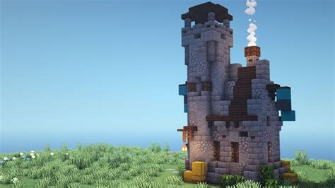small starter castle idea minecraft   minecraft castle minecraft small castle