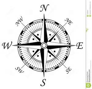 gratis logo design het symbool het kompas stock foto 39 s afbeelding 12322553