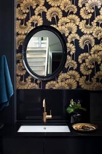 Moderne Tapeten 2015 : florale tapeten moderne textur und ein sch ner effekt ideen top ~ Watch28wear.com Haus und Dekorationen