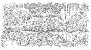 Malbuch Fr Erwachsene Mandalas Auf Schwarzem Hintergrund