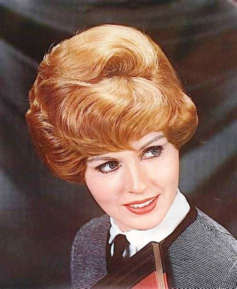 Perms In 1960s 17 Best Images About Old Hair Style On