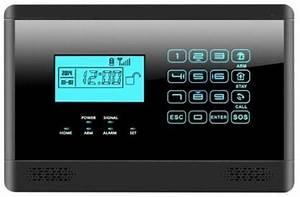 Test Alarme Maison : notre test et avis sur l 39 alarme de maison sans fil bullnet ~ Premium-room.com Idées de Décoration