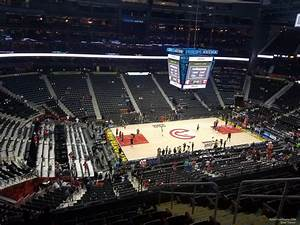 State Farm Arena Section 313