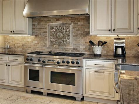 Natural Stone Backsplash  Amanzi Marble & Granite