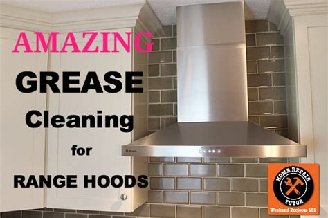what to use to clean greasy kitchen cabinets how to clean a greasy kitchen home repair tutor 2249