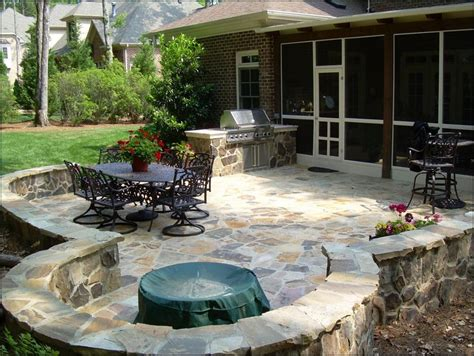 cheap backyard patio ideas marceladickcom