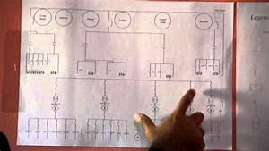 Single Line Diagram - Smart Home Project
