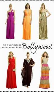 Bollywood theme dress ideas | My Style: {Because Shanna ...