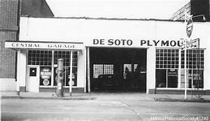 Garage Central : service station beginnings monroe historical society museum ~ Gottalentnigeria.com Avis de Voitures
