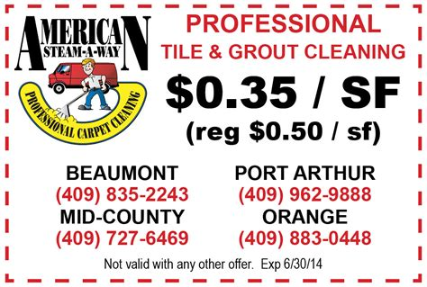 tile and grout cleaning american steam a way of