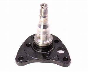 Lh Rear Stub Axle Spindle Vw 93