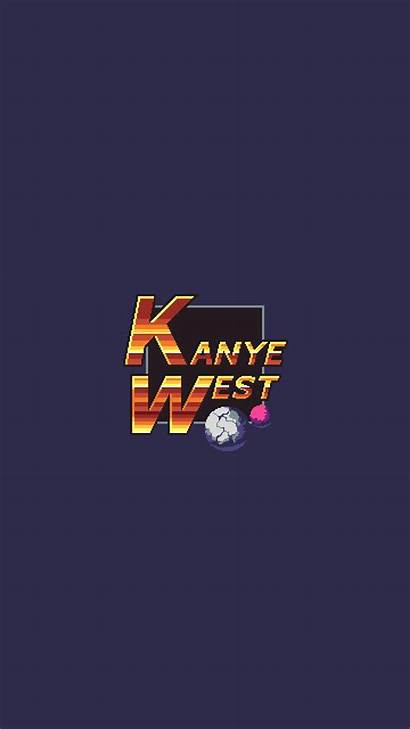 Kanye Iphone Uzi Lil West Wallpapers Vert