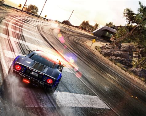 Free Need For Speed Hot Pursuit Wallpaper In 1280x1024
