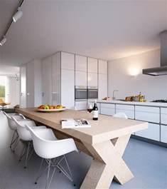modern white kitchen ideas modern white kitchen diner interior design ideas