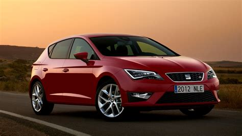 seat leon fr wallpapers  hd images car pixel