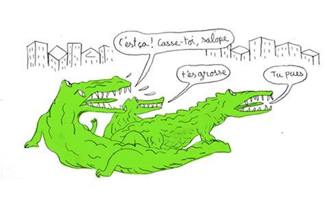 cuisine projet projet crocodiles le du moment