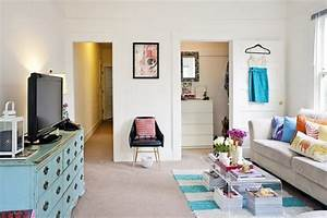 small san francisco studio with quirky interior design details With quirky interior ideas