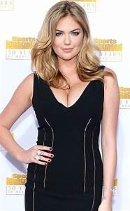 Kate Upton From Celebrity Breast  U0026 Bra Sizes Revealed