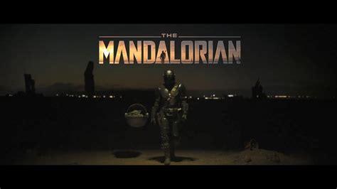 TRAILER: Moff Gideon Hunts 'The Mandalorian' With His Dark ...