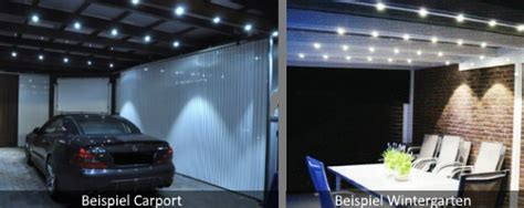 led beleuchtung für carport bestes licht effiziente und langlebige led beleuchtung