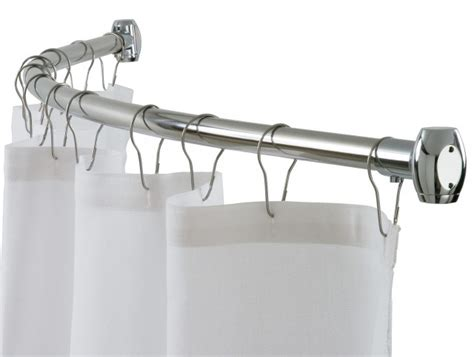 curved curtain rod walmart curved curtain rod for shower stall home design ideas