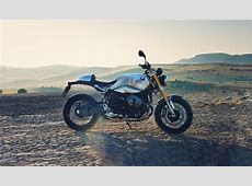 New, UKOnly, R nineT Sport Revealed