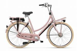 E Bike Hollandrad : sonderangebot batavus 55cm x posure e go new rose 7 gang hollandrad pedelec e bike fahrrad ass ~ Orissabook.com Haus und Dekorationen