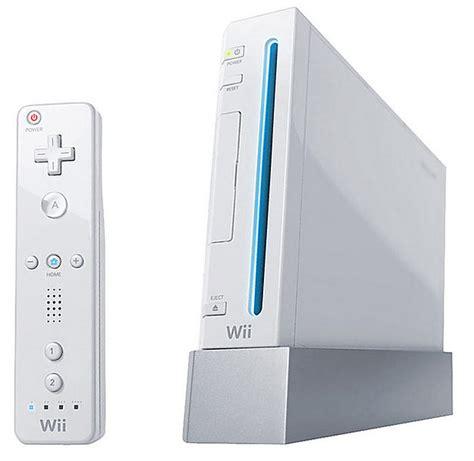 Miglior Prezzo Wii Console by Nintendo Wii Console Al Miglior Prezzo Confronta Subito