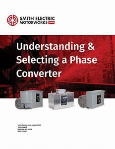 Static Converters