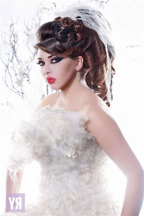 arab wedding hairstyles 15 inspirations of arabic wedding hairstyles