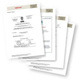 bureau veritas nederland wencon type approval certificates repair management