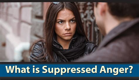 suppressed anger intervention