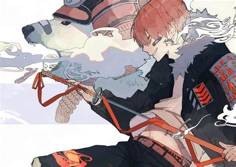 Animeboy Anime Art Beautiful Character Art Anime