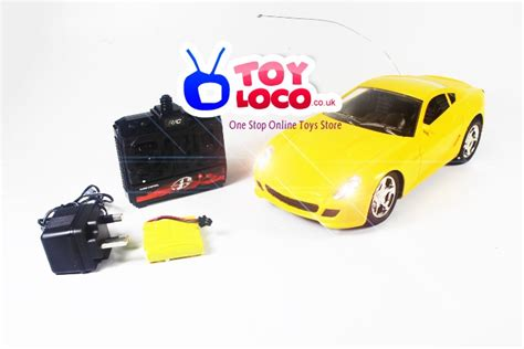 Remote Control Model Car Champion Roadstar Type
