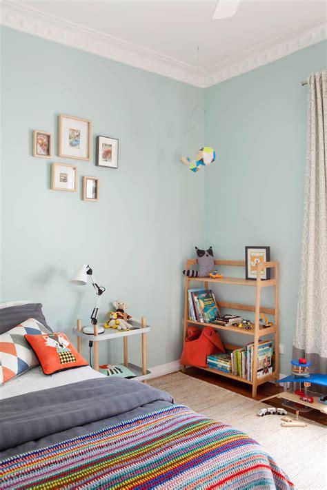 Farbe Fürs Kinderzimmer by Kinderzimmer Mit Farben Aufpeppen Roomido