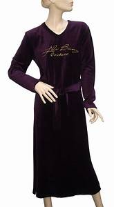 city velours taille m robe d39hotesse de nuit comme With robe hotesse velours