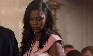 Omarosa OUT! Former 'Apprentice' Star Resigns From The ...