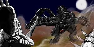 White Monoblos Vs Black Diablos From Mhdude Hosted By