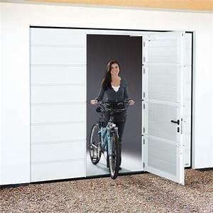 Rolltor Mit Schlupftür : garagentor schlupft r h rmann nabcd ~ Frokenaadalensverden.com Haus und Dekorationen