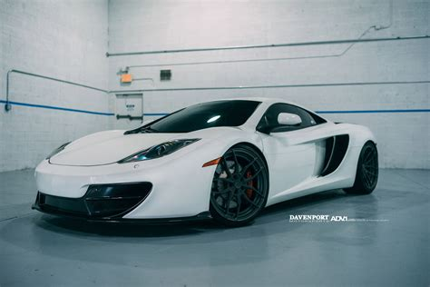 Mclaren Mp4 12c Dvp01 Mv2 Cs Wheels Adv1 Wheels
